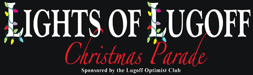 Lights of Lugoff Christmas Parade